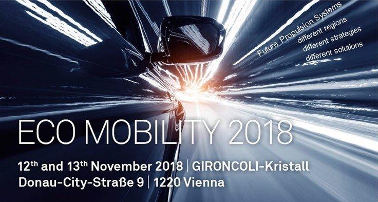 Eco-Mobility 2018