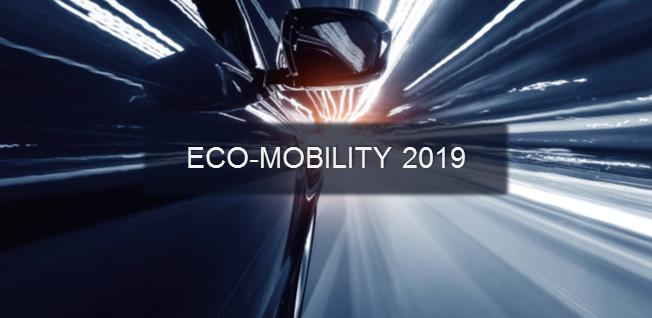 Eco-Mobility 2019