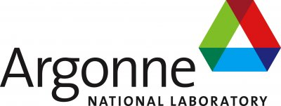 Logo Argonne National Laboratory