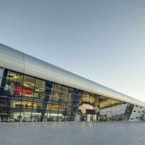 Audi und Hyundai planen Kooperation bei Entwicklung der Brennstoffzellen-Technologie