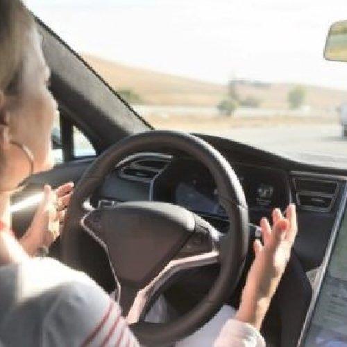 Neuerungen zum Automatisierten Fahren. Was ist erlaubt?