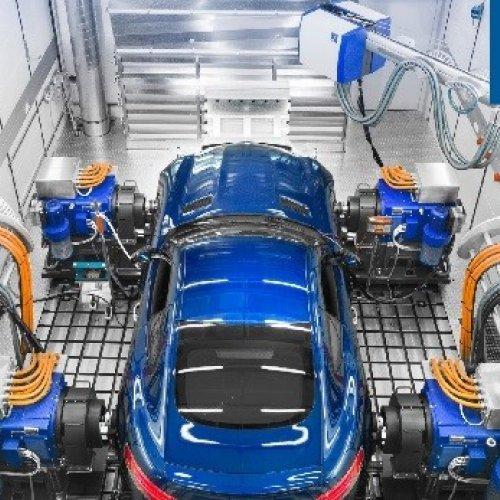 AVL rüstet Automobilantriebe-Forschungsanlage der University of Bath aus
