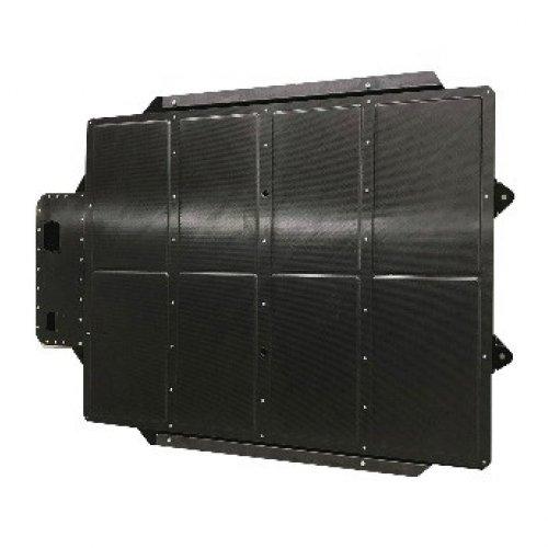 SGL und Nio zeigen Batteriekasten in Leichtbauweise