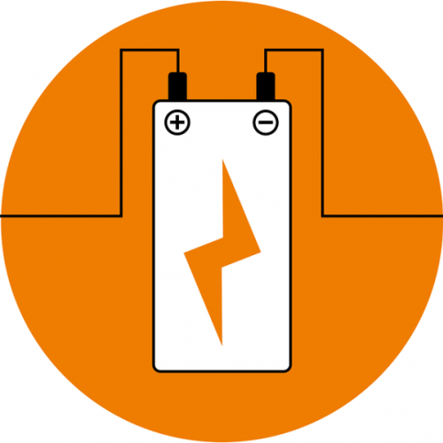 Batteriezellen-Fabrik in Baden-Württemberg