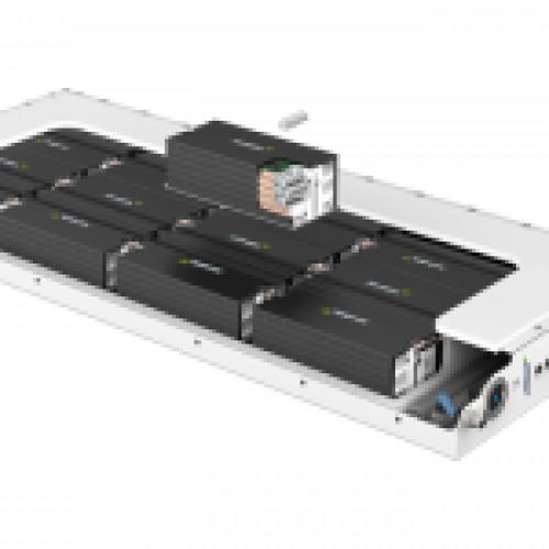 Akasol-Batterien für Nutzfahrzeuge