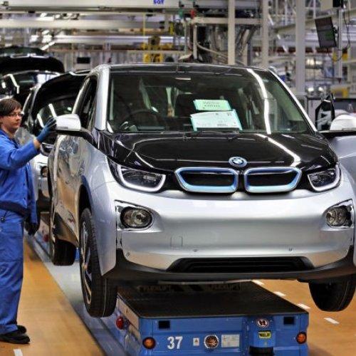 E-Fahrzeug-Produktion: Wird alles anders?