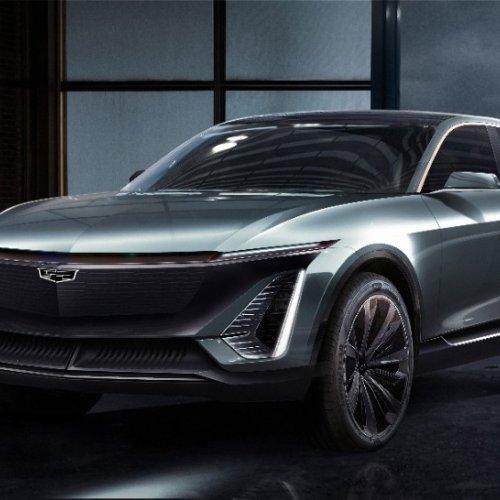 GM will Cadillac zur Elektroautomarke machen