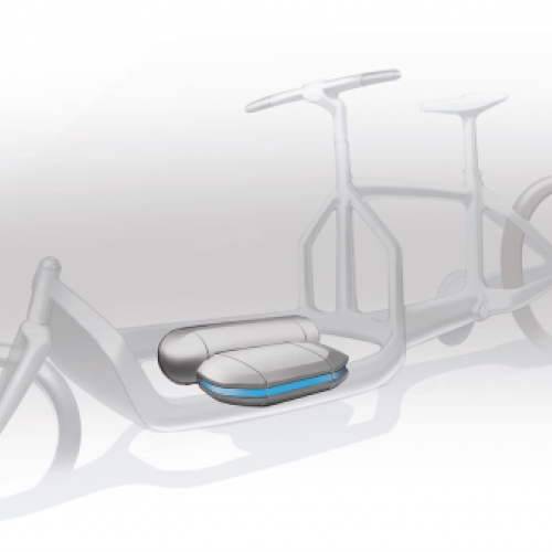 DLR fuel cell power pack for cargo bikes
