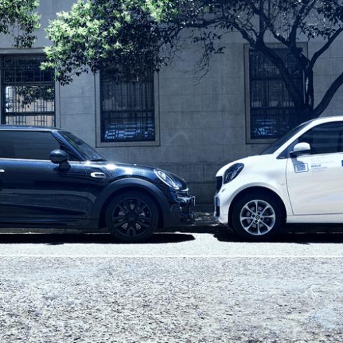 BMW und Daimler künftig mit gemeinsamer E-Plattform?