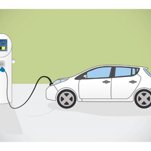 Studie: Stromnetz wird durch die E-Mobilität nicht überlastet