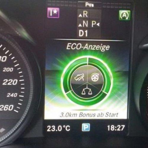 Effizienz-Assistenten im Auto: die technische Vernunft