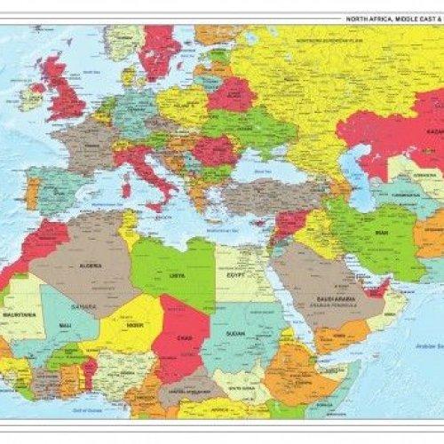 Autoindustrie fertigt zunehmend in Tunesien, Algerien und Marokko