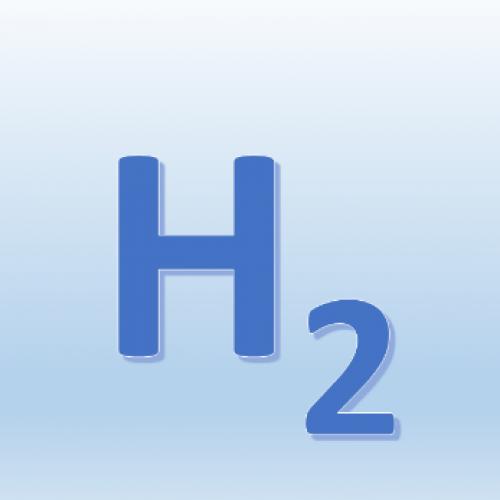 Wasserstoff aus Meerwasser dank neuem Katalysator