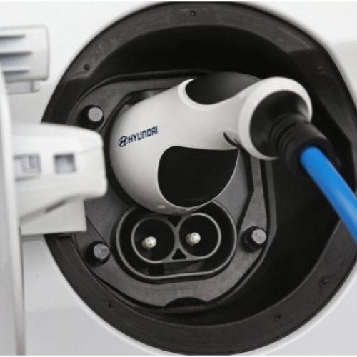 Eigene Elektrofahrzeug-Plattform bei Hyundai