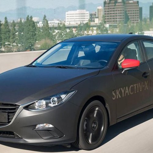 Mazda Needs To Build Electrified Cars To Avoid Huge Fines