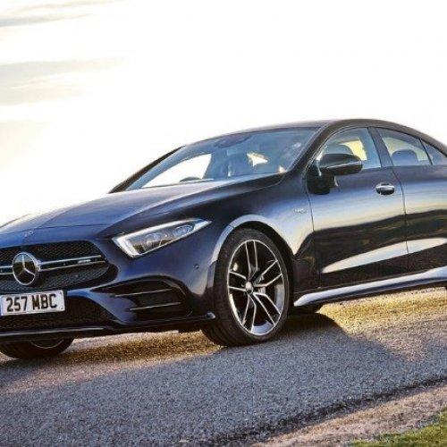 Mercedes-AMG will alle Modelle auch als PHEV anbieten