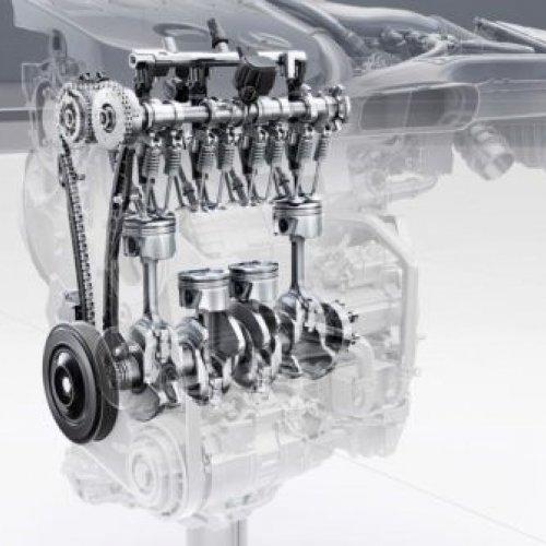 Mercedes: neue Verbrennungsmotoren für die A-Klasse