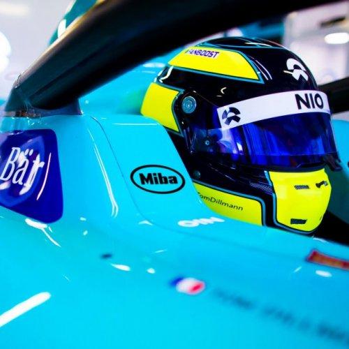 Miba engagiert sich auch 2019 in der Formula E