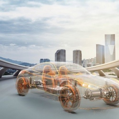 Miba investiert in eMobility