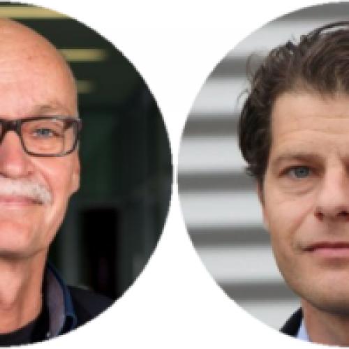 Hanno Miorini & Michael Nöst