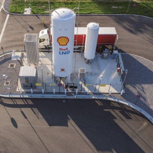 Europa: Konsortium will LNG-Infrastruktur für den Schwerlastverkehr ausbauen