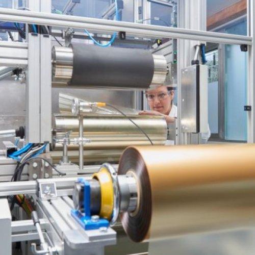 Siemens Tests Ammonia as Energy Storage for Renewables