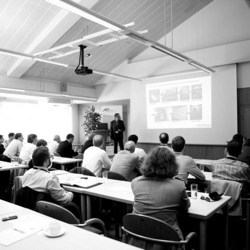 A3PS Lightweight Workshop at LKR