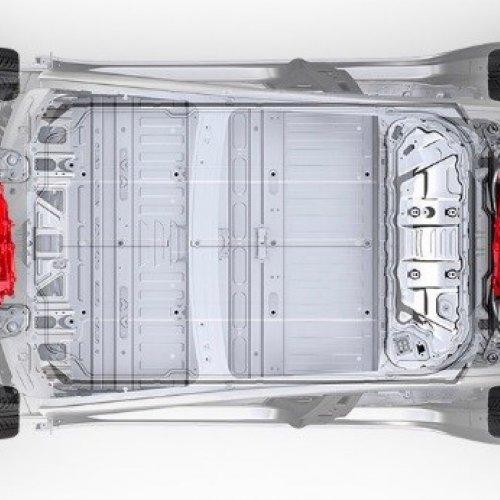 Tesla: Model S und X künftig mit Reluktanzmotor?