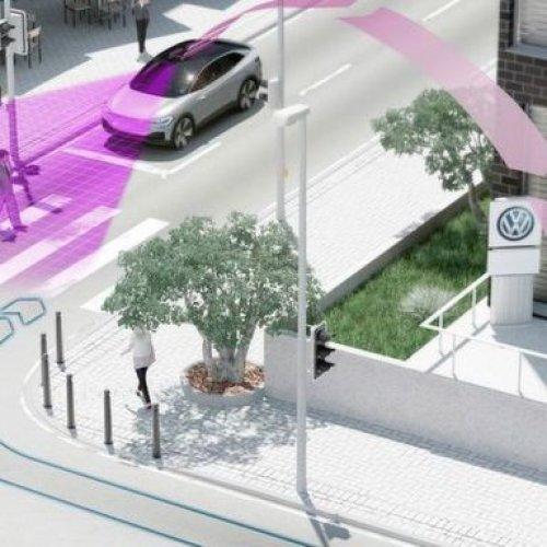 Vernetzte Fahrzeuge: EU Parlament entscheidet für pWLAN als V2X-Standard