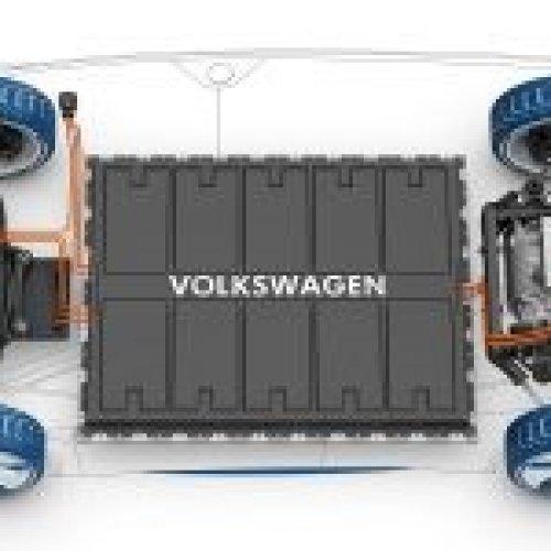 Lithium-Nachschub: Volkswagen kooperiert mit Ganfeng