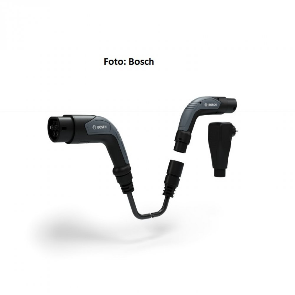 Bosch-charging-cable
