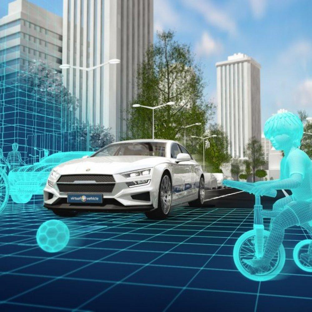 12th Graz Symposium Virtual Vehicle 2019