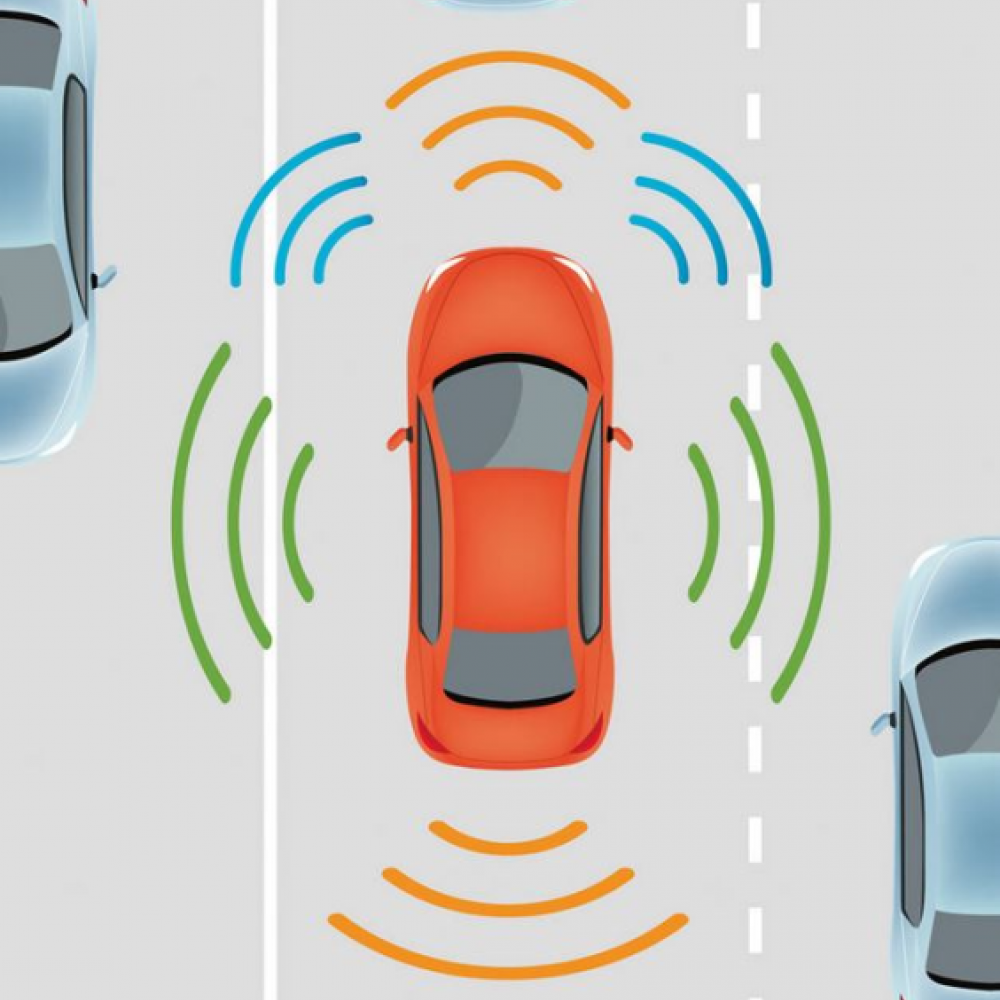 Networking for Autonomous Vehicles (NAV) Alliance: Volkswagen, Bosch, and Nvidia