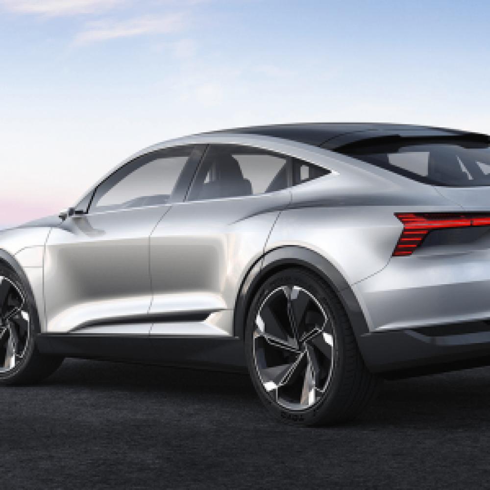 Audi ergänzt Portfolio bis 2025 um 15 neue Elektroautos