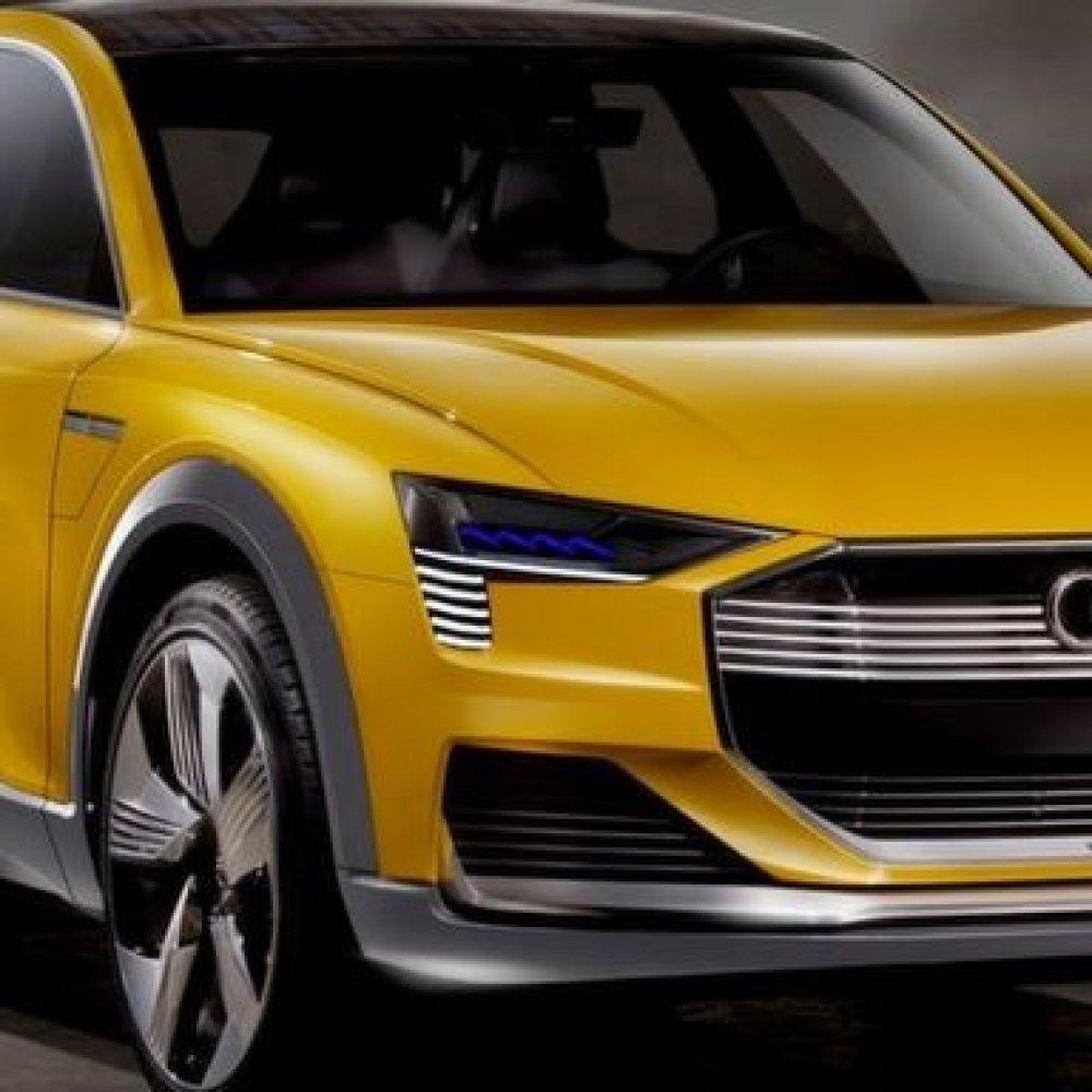 Audi: Brennstoffzelle als Alternative zur Batterie