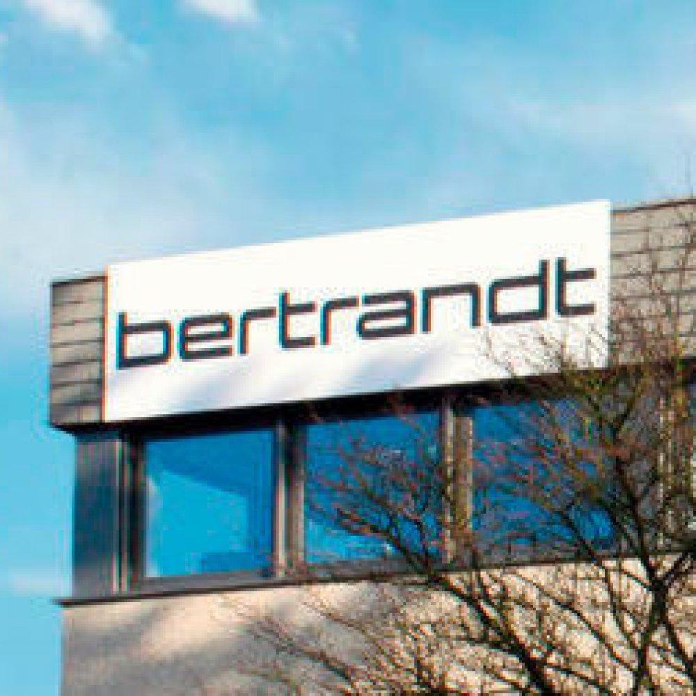 Bertrandt baut zwei neue Antriebsprüfzentren