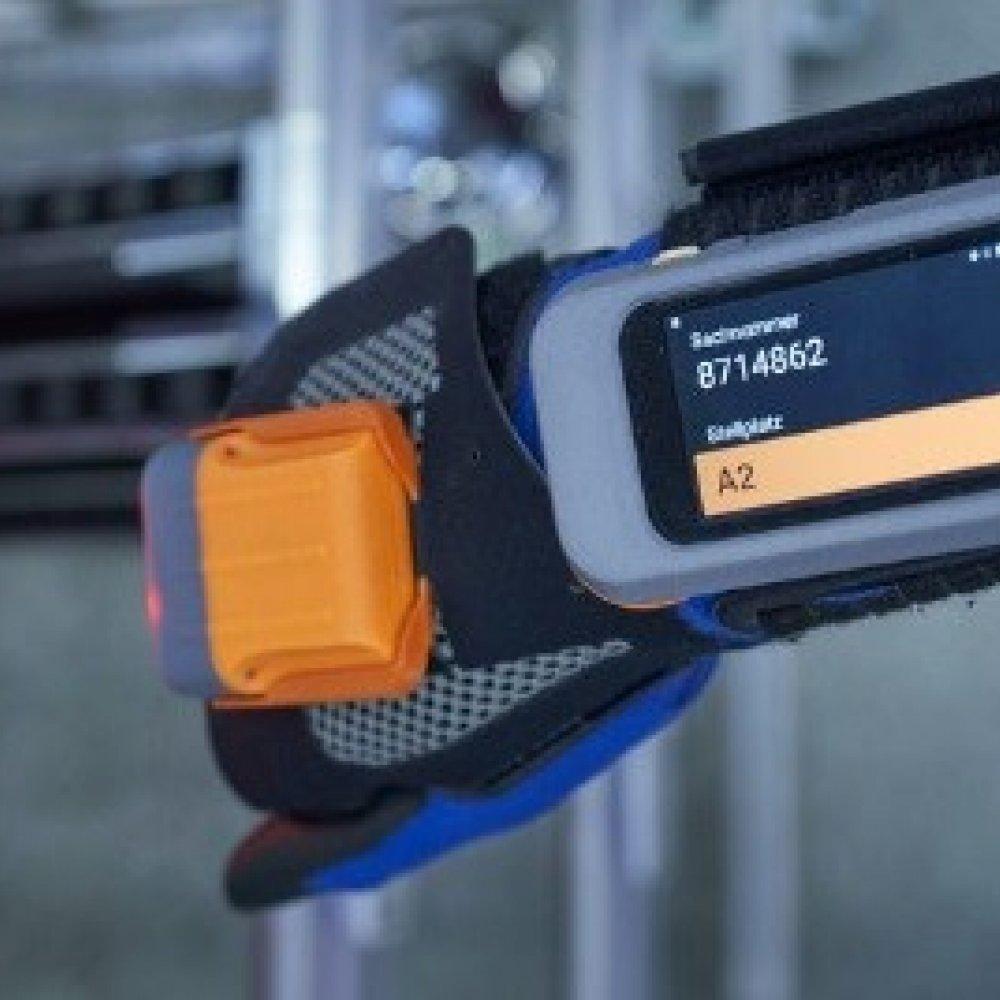 BMW: Werkslogistik vernetzt und autonom