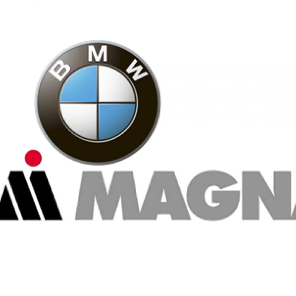 BMW baut Z4 bei Magna in Graz