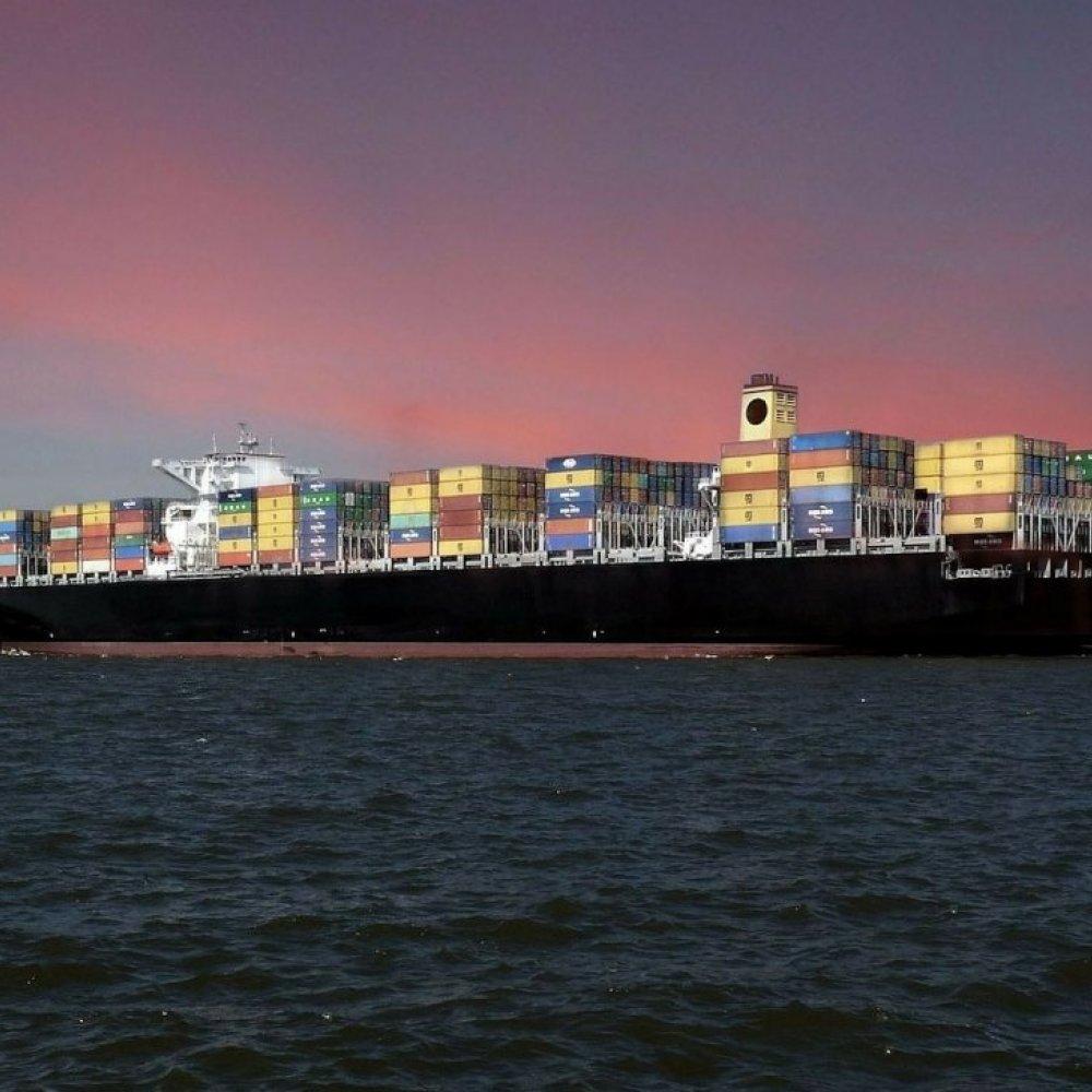 Wasserstoff-Projekte für die Schifffahrt