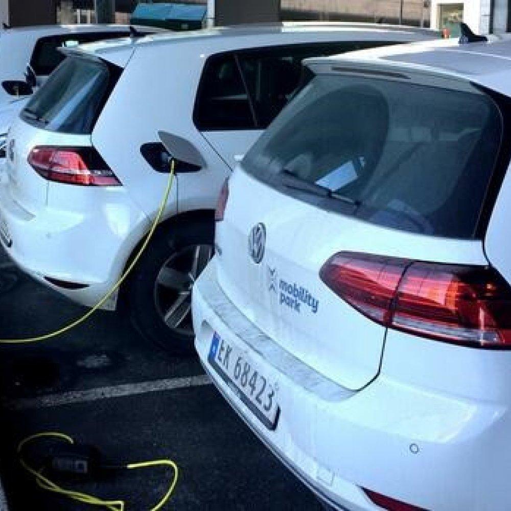 Ende für Gratis-Strom für E-Autos