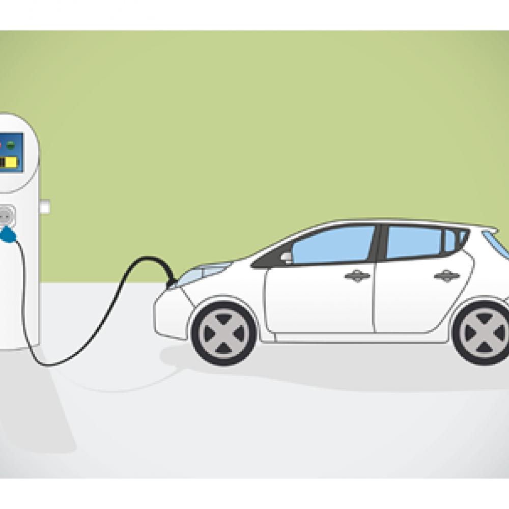 Die Elektroauto-Pläne der deutschen Autobauer