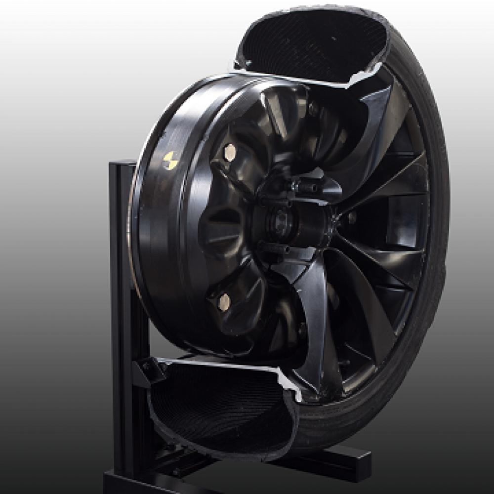Elaphe beginnt Produktion des weltweit leistungsstärksten Radnabenmotors