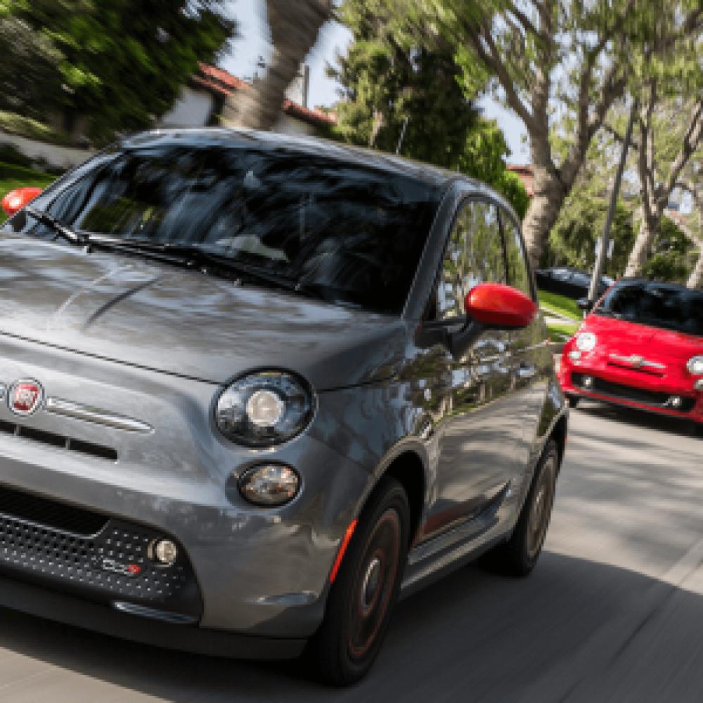 Fiat-Chrysler kündigt Elektro-Offensive aller Marken an