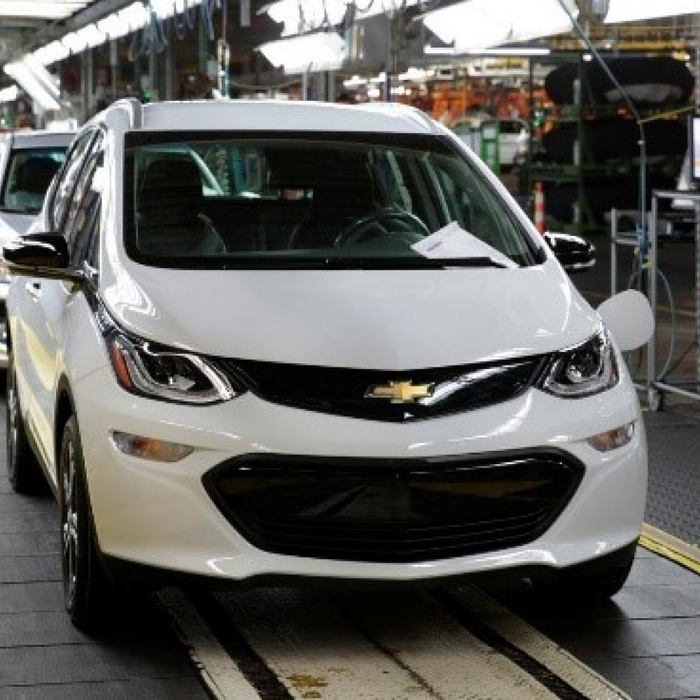 Additive Manufacturing: GM bets on 3D printers for car parts