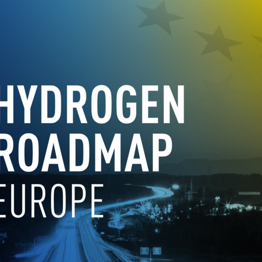 FCH JU – Studie: Hydrogen Roadmap Europe: A sustainable pathway for the European Energy Transition