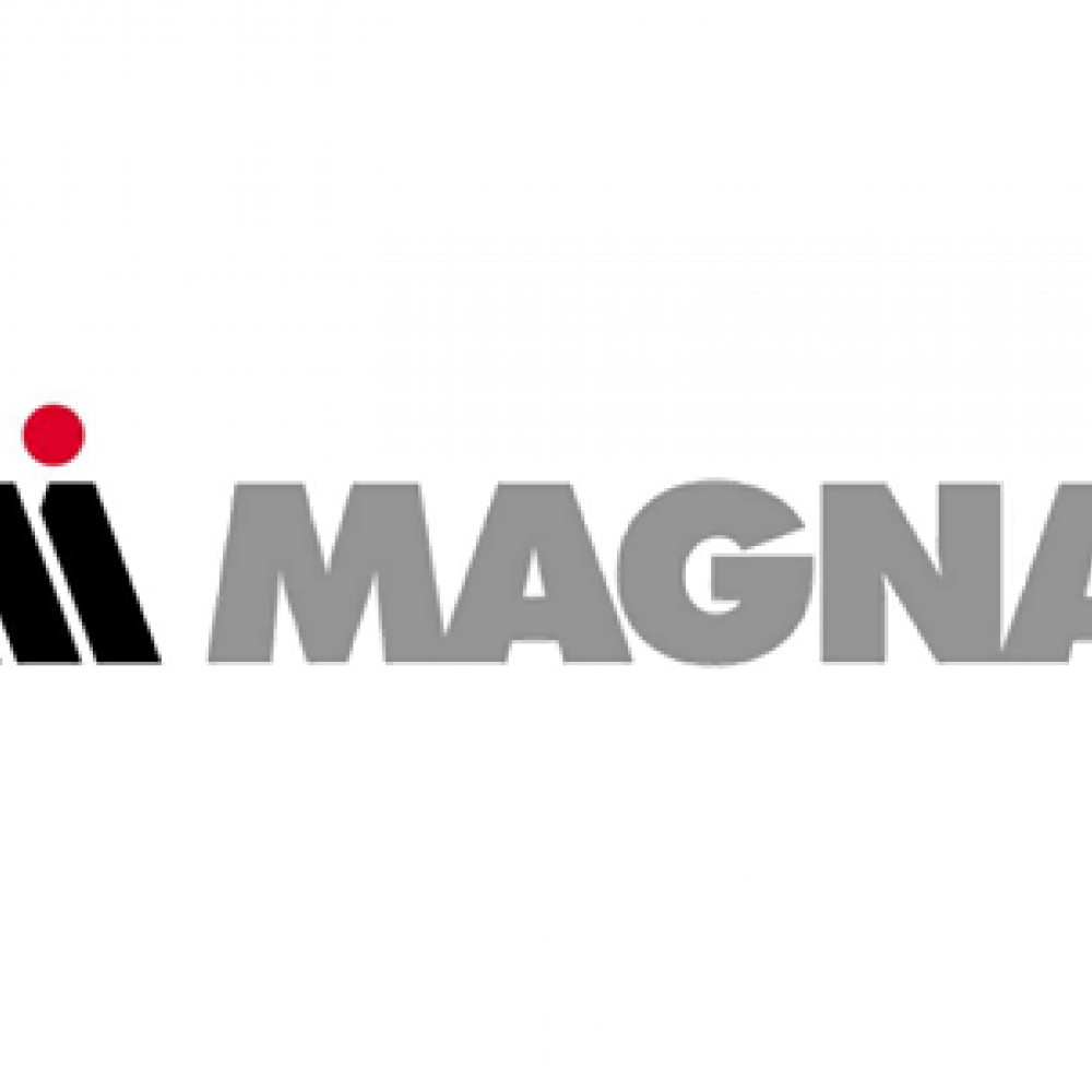 Magna plant Produktion in China