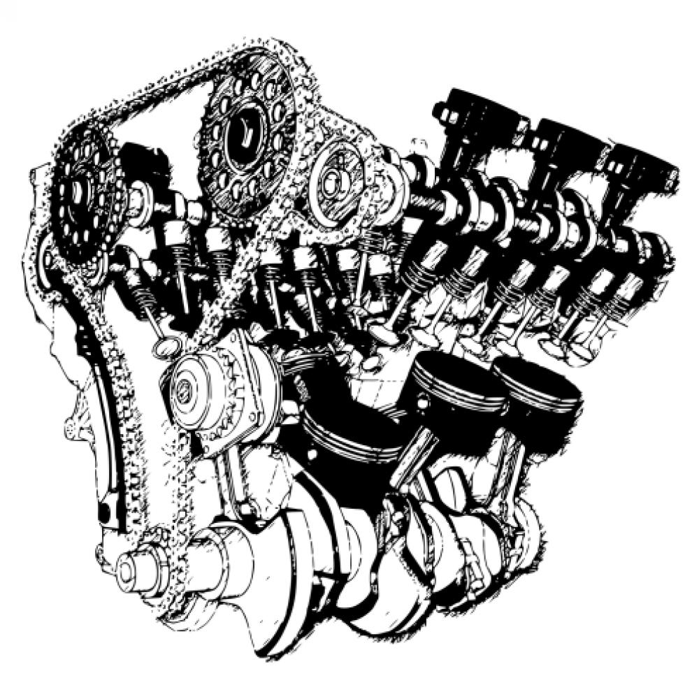 Verbrennungsmotor schlägt Elektroantrieb