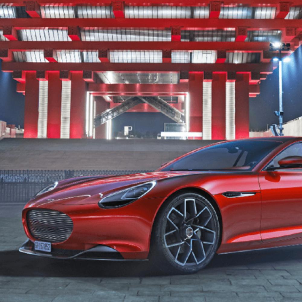 Piëch Automotive setzt bei Mark Zero auf neuen Zelltyp