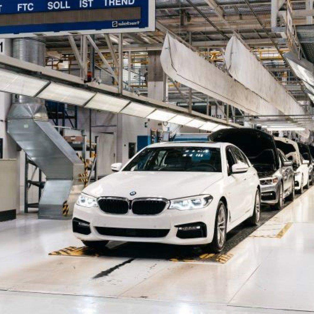 Österreichs Autozulieferer: zurück an die Weltspitze