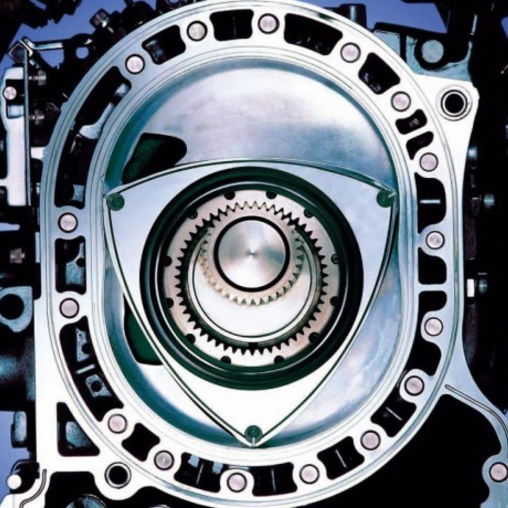 Mazda confirms hybrids with rotary range extender